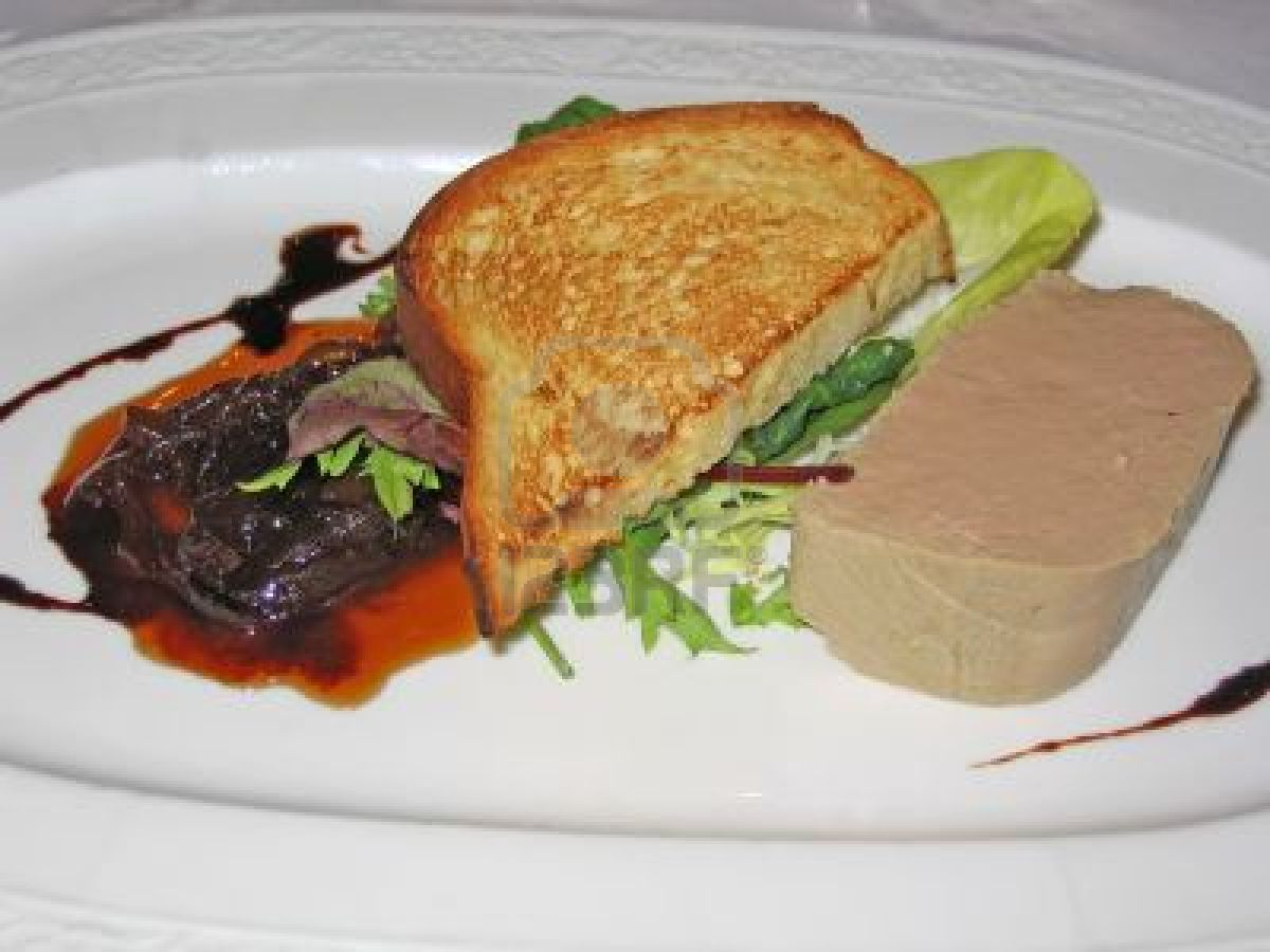 Chicken Liver Pate – okay so it's a bit late 70s but it's still ...